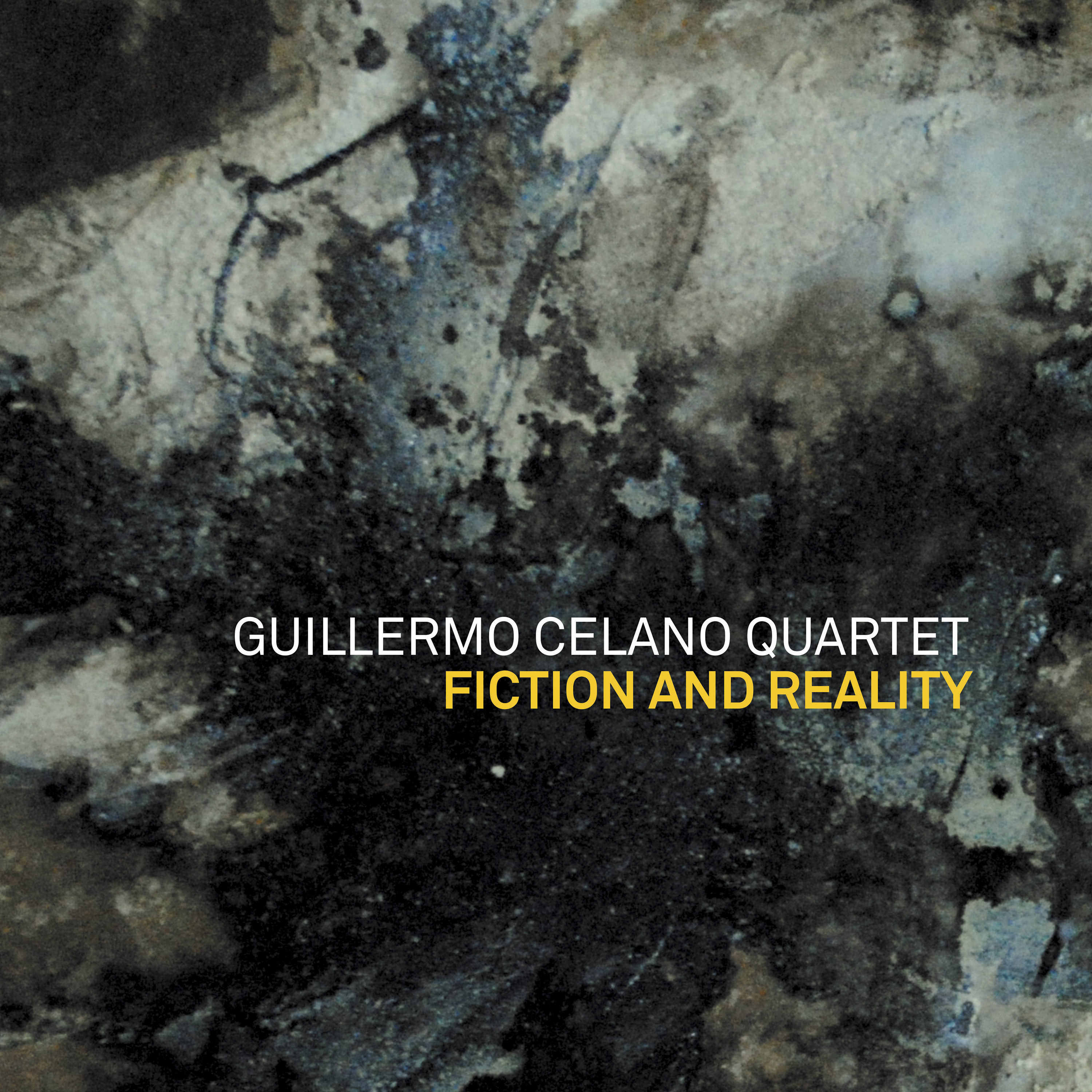 Guillermo Celano - Fiction and Reality Cover