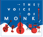The voice of monk copy