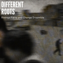 Different Roots - Cover
